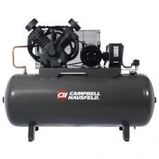 China Campbell Hausfeld 10-HP 120-Gallon Two Stage Air Compressor (208/230-460V 3-Phase) w/ Starter on sale