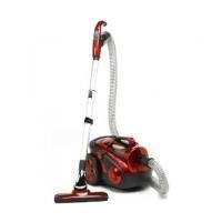 Dirt Devil 082700 Vision Turbo Canister Vacuum Review