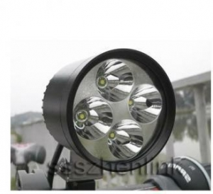China Work Light & offroad Light 30W LED driving fog light on sale