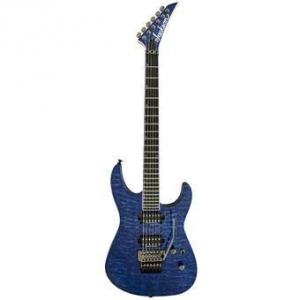 China Jackson Pro Soloist SL2Q MAH Transparent Blue on sale