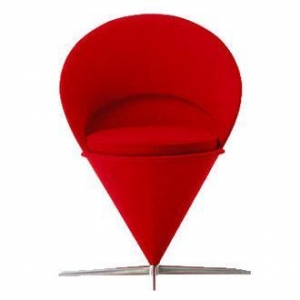 China Fabric cone Chair,Verner Panton Cone Chair on sale