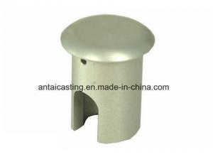 China Aluminium CNC Machining Textile Machinery Accessories on sale