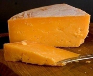 China Appleby's Double Gloucester on sale
