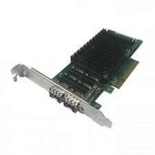 China Wan Zhao optical fiber network card on sale