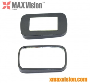 China HPN812 Hypersonic wide view install truck car blind spot mirror on sale