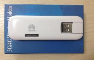China Huawei E8278 800/900/1800/2600 MHz 4G 3G WiFi USB Modem on sale