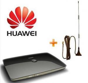 China Huawei B683 B660 28.8Mbps HSPA+ 4G Simcard Slot Wireless WiFi Hots on sale
