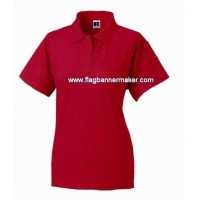 Women polo shirt Custom T-shirt