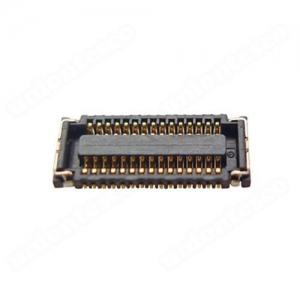China iPhone 4&4S Digitizer FPC Connector Port for Mainboard on sale