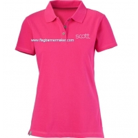 Adervertising polo shirts