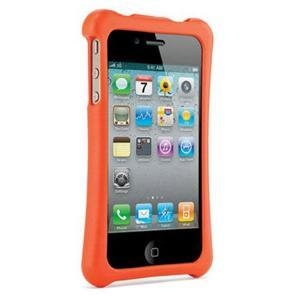 China Built Ergonomic Hard Smartphone Case for Apple iPhone Series 4, Fireball on sale