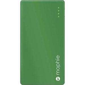 China Mophie Juice Pack Powerstation (Green) on sale