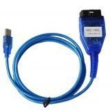 China VAG COM KKL 409.1 USB Interface VW/AUDI Diagnostic Cable on sale