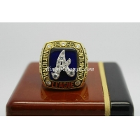 China 1999 Atlanta Braves National League Championship Ring on sale