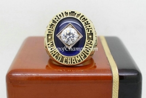 China 1968 Detroit Tigers World Series Championship Ring on sale