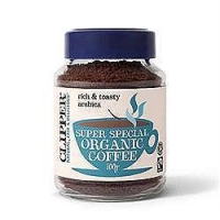 China Clipper Ft Organic Freeze Dried Coffee 100g on sale