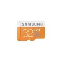 32GB Evo MicroSDHC UHS-I Grade 1 Class 10 Memory Card Without Adapter