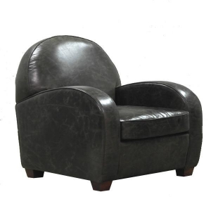 China Armstrong Leather Chair on sale