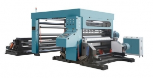 China RYKF High Speed Slitting Machine on sale