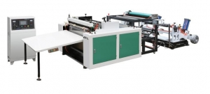 China RYQJ-D Paper Sheeter on sale
