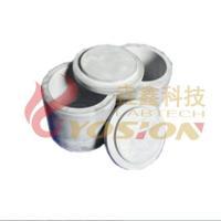 China Silicon Carbide Crucibles on sale