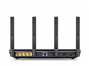 China AC2600 Wireless Dual Band Gigabit Router Archer C2600 on sale