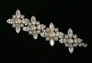 China Petals Hair Ornament on sale