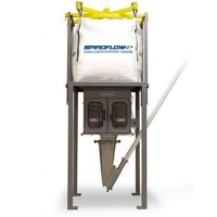 China Equipment Bulk Bag Dischargers on sale