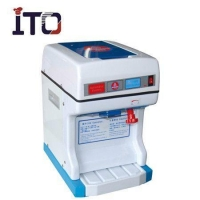Ice Crusher Series Shaved ice machine ITO-JA168