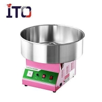 Snacks Equipment Electric cotton candy machine M9