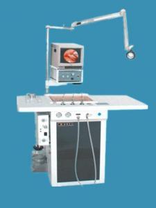 China Otolaryngology Ent Treatment Station on sale