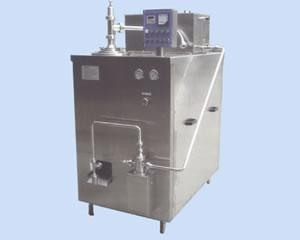 China Vertical Freezing Machine on sale
