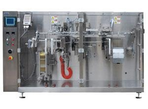 China Premade Pouch Packaging Machine on sale