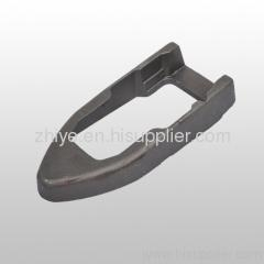 China forklift accessory the apex of the nose on sale