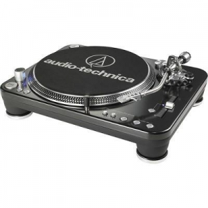 China Audio-Technica AT-LP1240-USB Professional DJ Turntable on sale