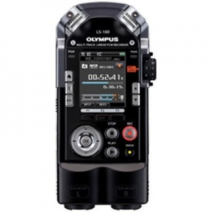 China Olympus LS-100 Multi-Track Linear PCM Voice Recorder on sale