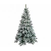 Flocked Snow Artificial Christmas tree