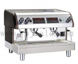 Quality Taiwan KLUB semi-automatic double espresso coffee machine T2 for sale