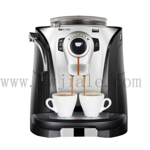 China Italy Saeco automatic espresso coffee machine Saeco Odea Go on sale