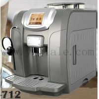China Italy merol automatic coffee machine coffee machine smart-712 on sale