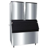 China Economic export-oriented SNOWBAR ice machine KD-1450 for sale