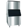 China Economic export-oriented SNOWBAR ice machine KD-500 for sale