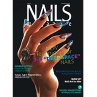 NAILS Magazine - June 2016