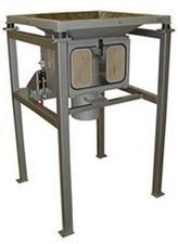 China Iso Flo Bulk Bag Discharger Details on sale