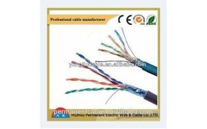 China cat 5 ethernet cable Cat 5e Category 5e Lan Cable on sale