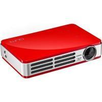 Vivitek Qumi Q5 500 Lumen WXGA HD 720p 3D-Ready Pocket DLP Proj (Red) - OPEN BOX