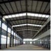 China steel structure factory for sale