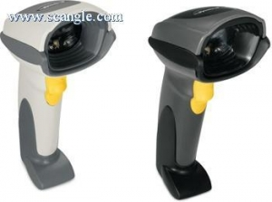 China Handheld Barcode ScannerDS6707/DS6708 on sale