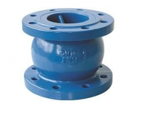 China Pipe Fittings Silent Check Valves on sale
