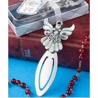 China Angel Party Theme Favors Bookmark on sale